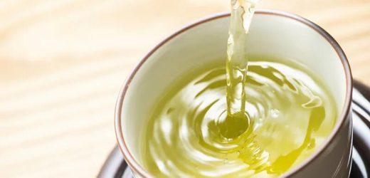 Ist grüner Tee-eine Modeerscheinung oder eine echte Gesundheits-boost?