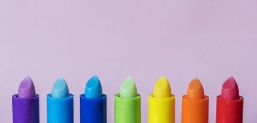 Studie findet die Körperpflege-Produkte senden Sie ein Kind in die Notaufnahme, alle zwei Stunden