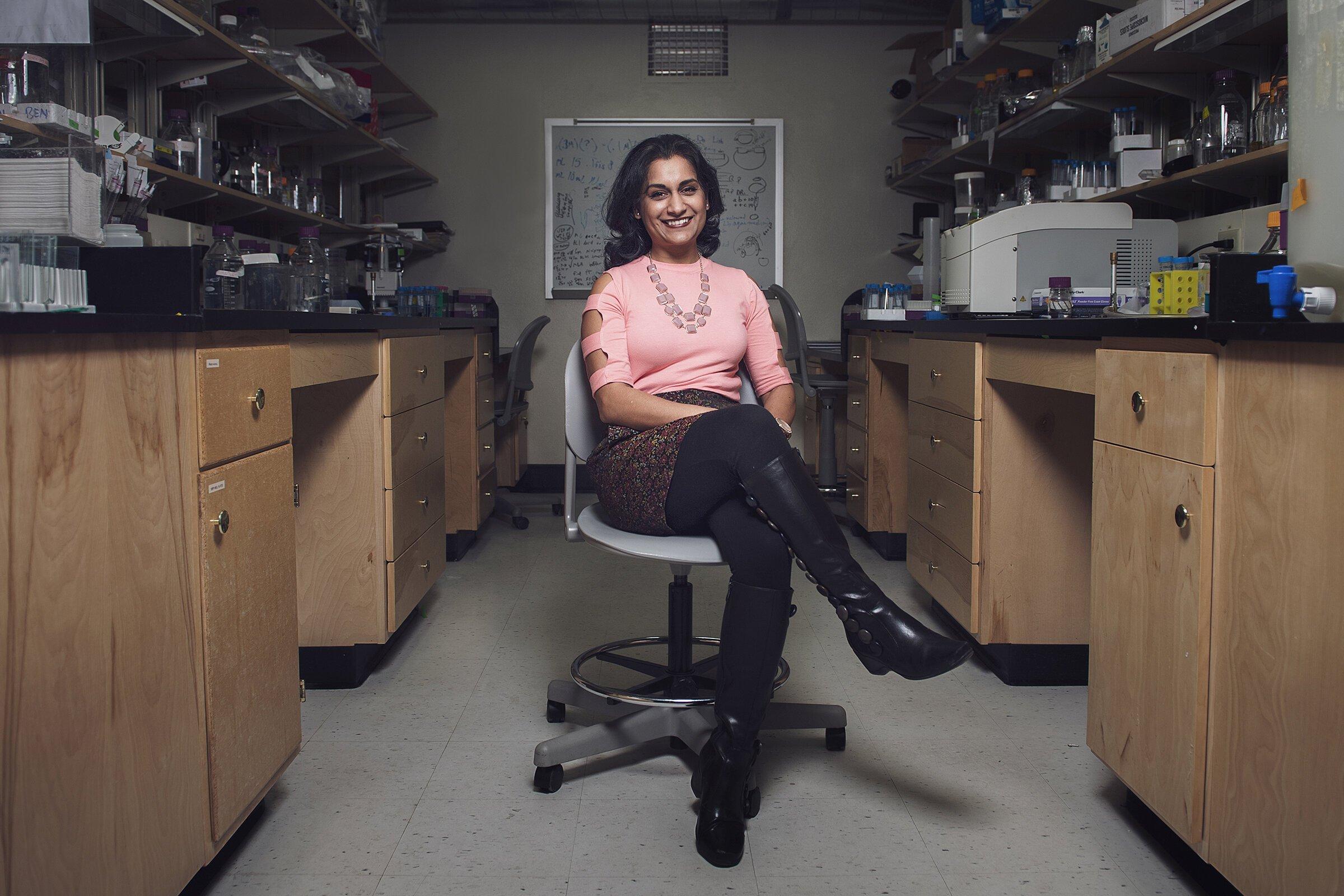 Protein zeigt Versprechen bei der Behandlung von Parkinson-Krankheit