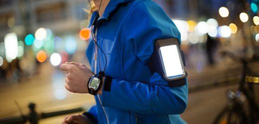 ClearSky Medizinische Diagnostik beschäftigt Schimmer Forschung wearables für klinische Studien