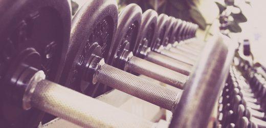 Wie aerobic-übungen und Widerstand training behält Muskelmasse bei adipösen älteren Erwachsenen