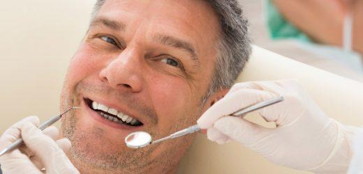 """Nachwachsende Zähne sollen die """"Dritten"""" überflüssig machen"""