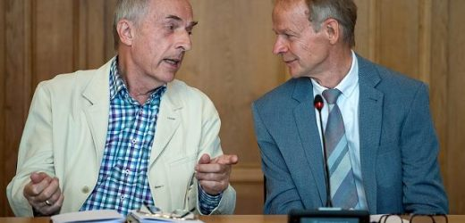 Sie halfen Patientinnen beim Sterben: BGH spricht zwei Ärzte endgültig frei