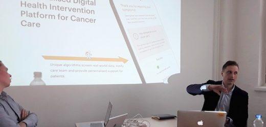 Wie finnische Gesundheit tech-startups aus dem Boden