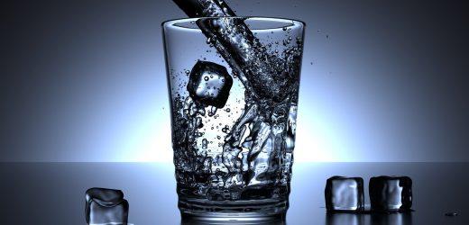 Einstellen der pH-Werte im Trinkwasser könnte der Schlüssel zur Bekämpfung der Adipositas-Krise