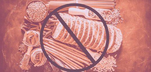 4 Reale Gefahren des Schneidens Zu Viele Kohlenhydrate