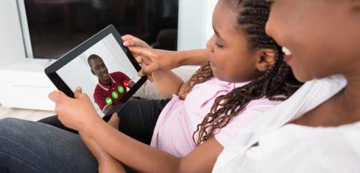 Neue Autismus-Früherkennung-Technik analysiert, wie Kinder Gesichter Scannen