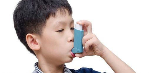 Die Reduzierung der Luftverschmutzung könnte die Zinsen senken der kindheit asthma