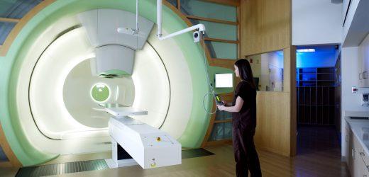 Kürzere Kurse von Protonen-Therapie kann genauso effektiv sein, wie voll die Kurse Prostata-Krebs