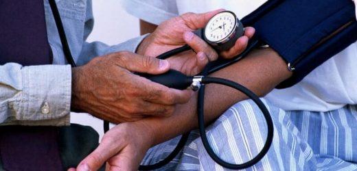 Versuchen zu vermeiden, einen zweiten Schlaganfall? Blutdruck-Kontrolle ist der Schlüssel