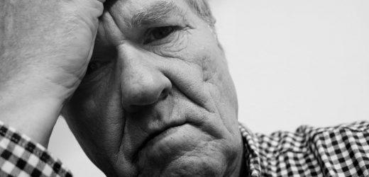 Es ist nicht nur ein Schmerzen im Kopf—Gesichts-Schmerz kann ein symptom von Kopfschmerzen zu