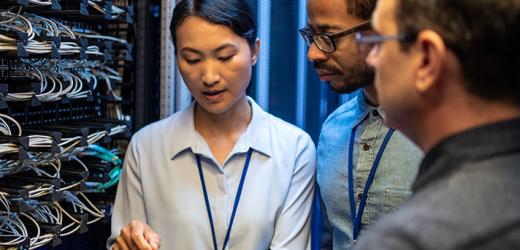 EHNAC startet neue Beratungs-Unternehmen für Datenschutz-Sicherheit-compliance
