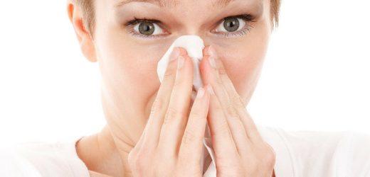 Mehrere Gene beeinflussen das Risiko von asthma, Heuschnupfen und Ekzeme