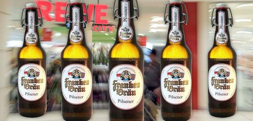 Rückruf massiv ausgeweitet: Auch Netto warnt vor verunreinigtem Bier