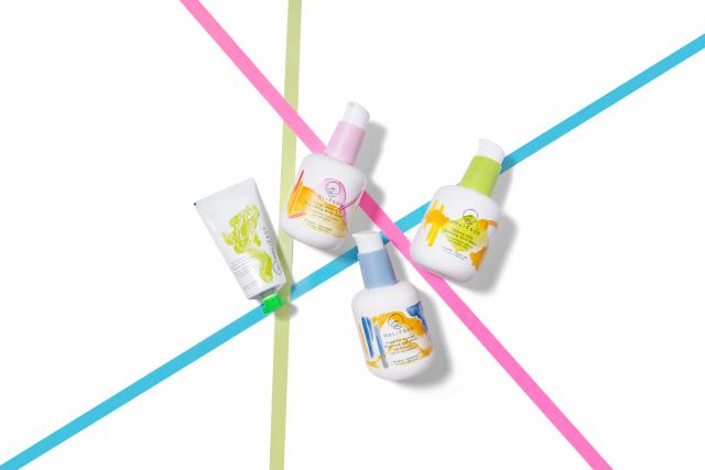 HoliFrog Sprünge In Der Hautpflege