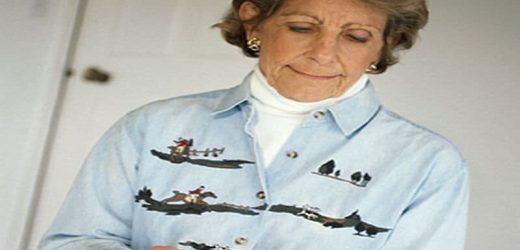 Hormon-Therapie ist nicht gebunden an die Veränderungen in der Muskelmasse bei älteren Frauen