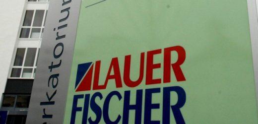 """Die Marke """"Lauer-Fischer"""" ist Geschichte"""