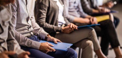 Wahrnehmungen von Arbeitslosengeld und Auswirkungen auf die job-Suche