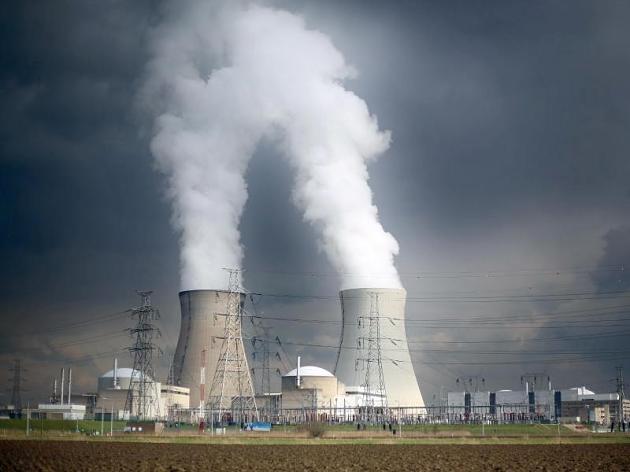 Angst vor Atomunfall: Regierung stockt Jodtabletten-Vorrat um 190 Millionen auf