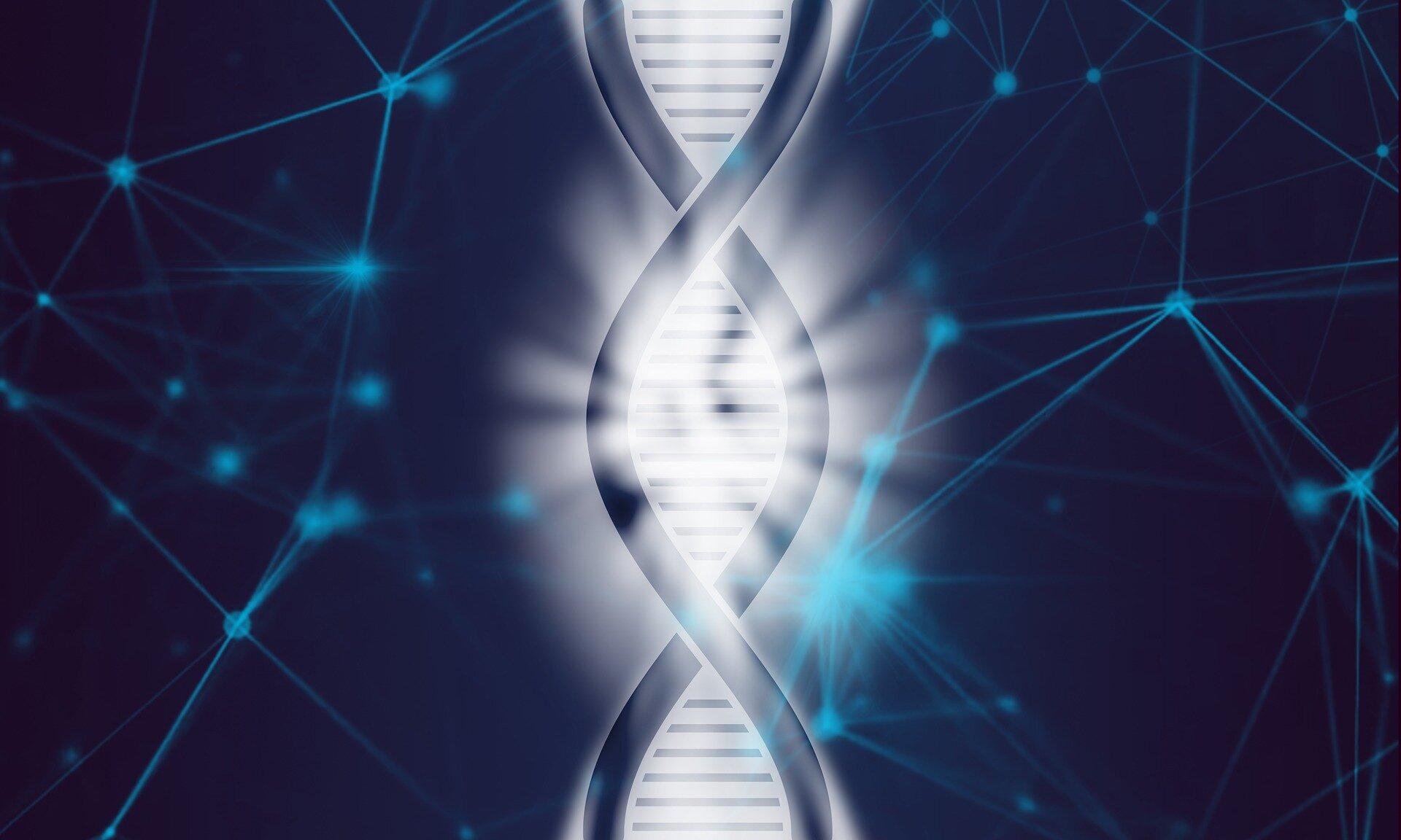 Wann sollte NHS-Kontakt Patienten über fehlerhafte Gene?
