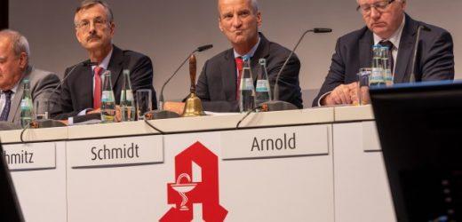 ABDA unter Beschuss – Hessen kündigt Antrag zum Rx-Versandverbot an