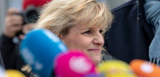 CSU-Politikerin Ludwig soll neue Drogenbeauftragte werden