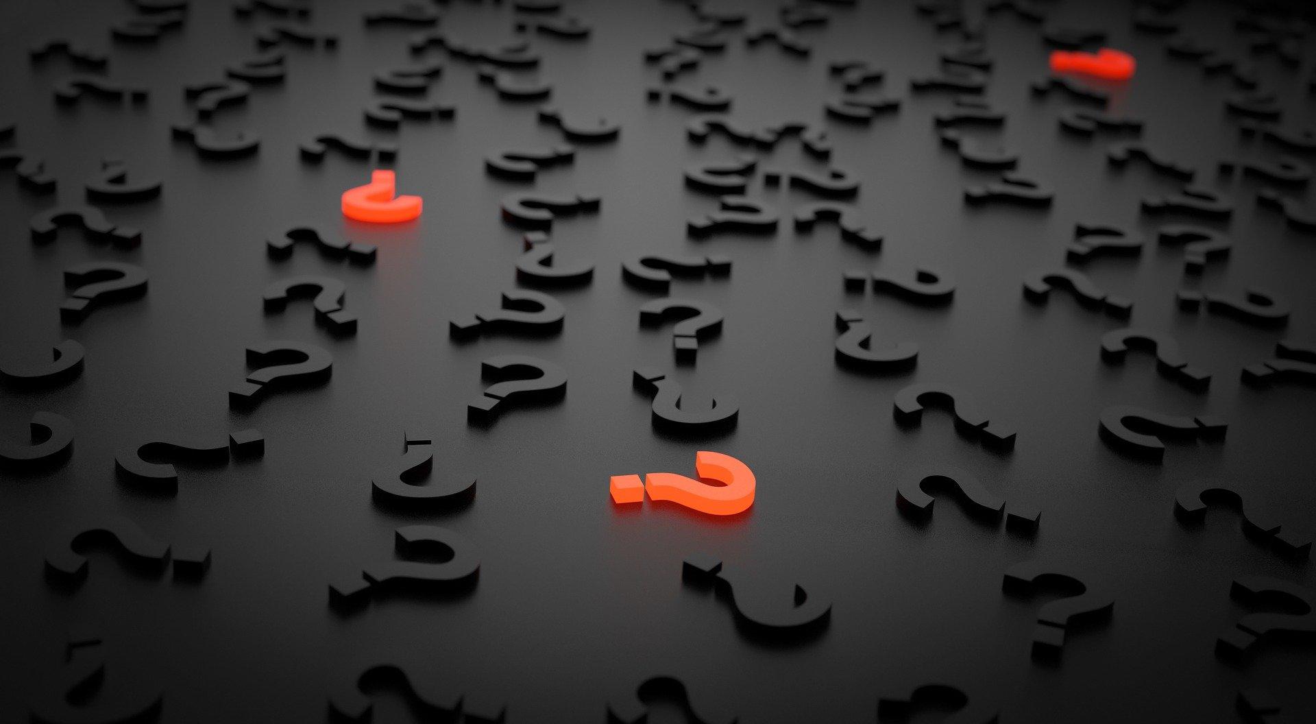 Wie wir Entscheidungen treffen, hängt davon ab, wie unsicher wir sind
