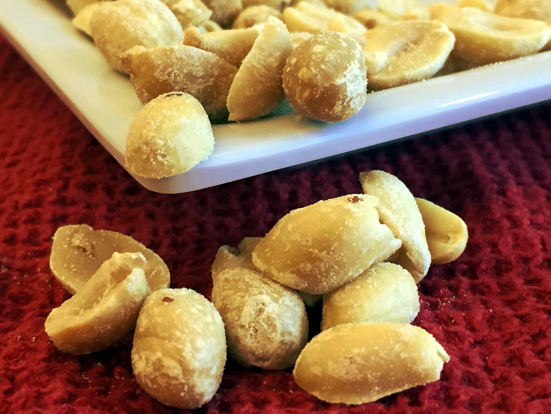 Nur wenige Menschen mit Erdnuss-Allergie Erdnuss tolerieren nach Beendigung der oralen Immuntherapie