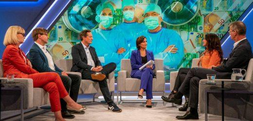 """""""Wir opfern 500 Kinder jedes Jahr"""" – die bedeutendsten Zitate aus dem Ärzte-Appell-Talk"""