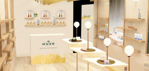 Nuxe Verkauft 45% der Anteile an der belgischen Familie Holding-Gesellschaft