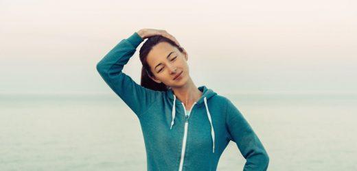 Knallen Sie Ihren Hals, ist wahrscheinlich ein geringes Risiko für Schlaganfall