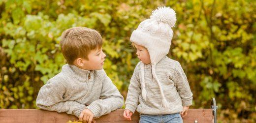 Kleinkind-Sprache lernen: Reicher und komplizierter, als Sie vielleicht denken
