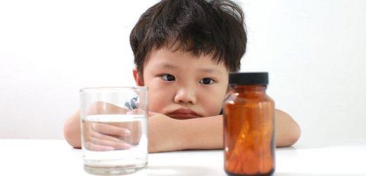 Antibiotika: Auch geringe Nutzung bei Kindern kann eine negative Auswirkung auf die Gesundheit