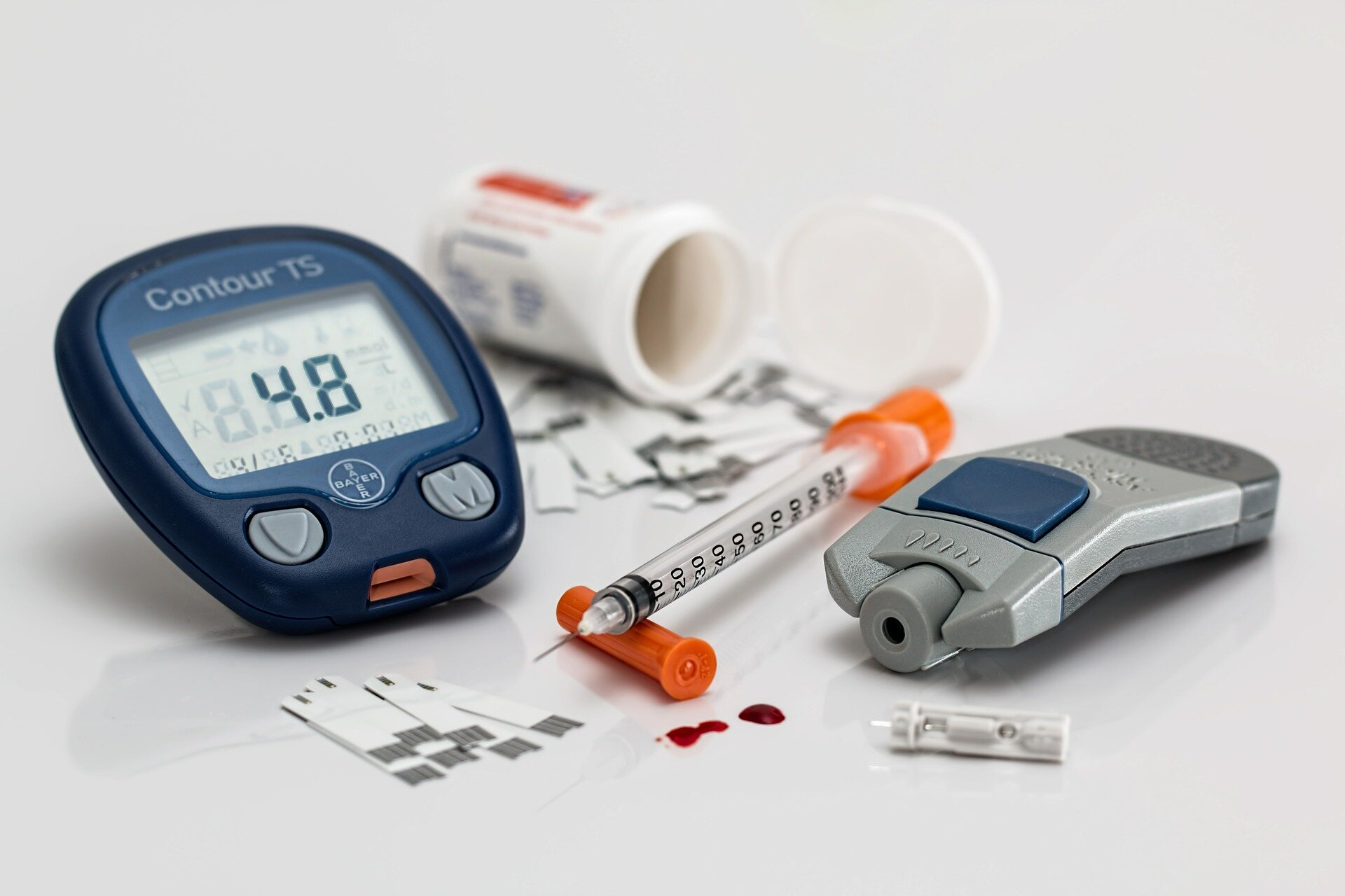 Kürzere Menschen mehr wahrscheinlich zu entwickeln, diabetes, Studie legt nahe,