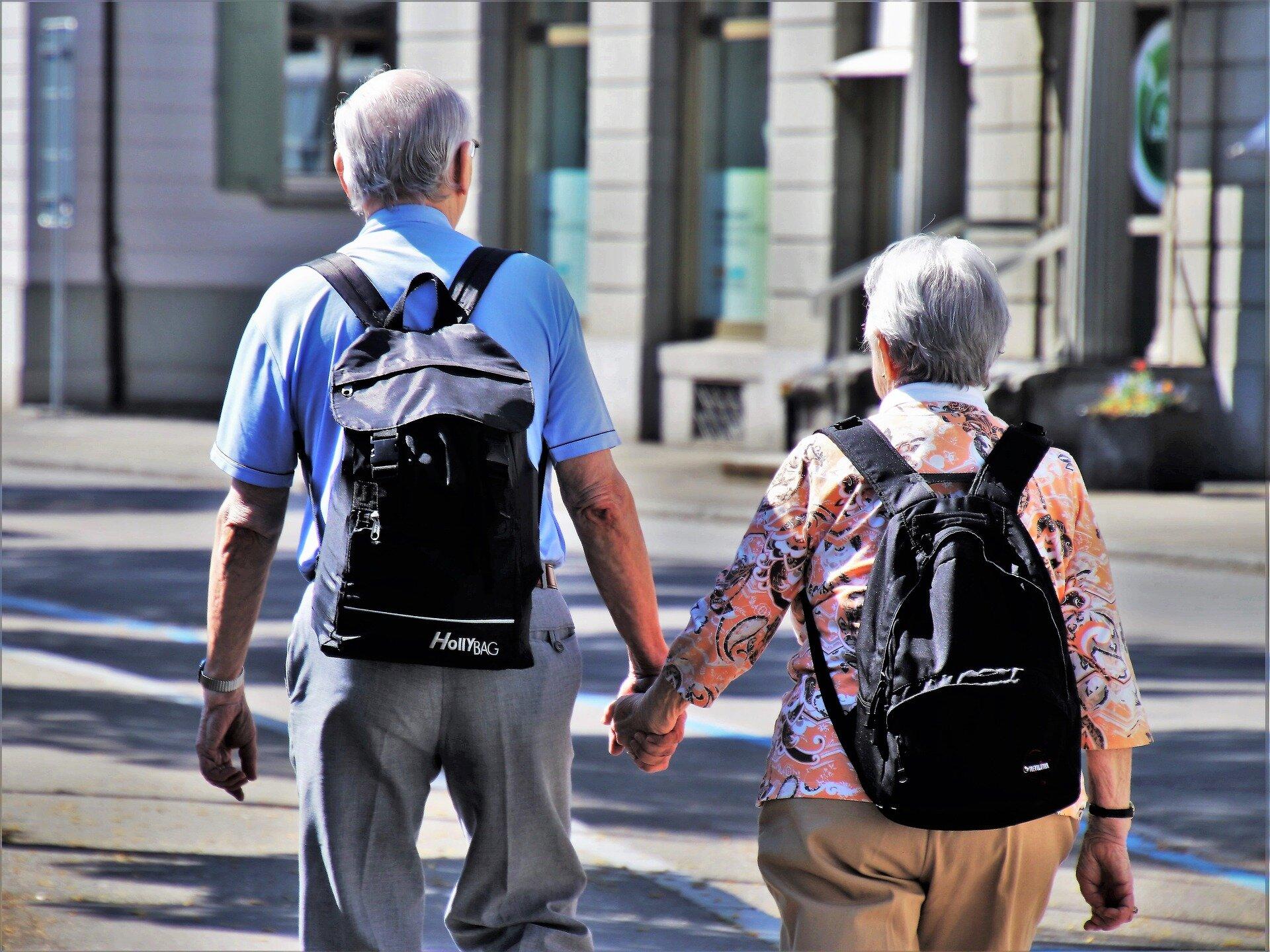 Die Physiologischen Gesellschaft fordert die Regierung Schritt ändern, um seinen eigenen, Alternden Gesellschaft Ziel