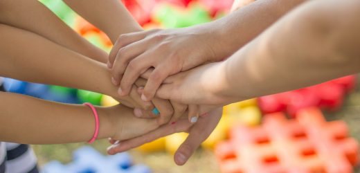 1-in-3 junge Kinder, die unterernährt oder übergewichtig: UNICEF