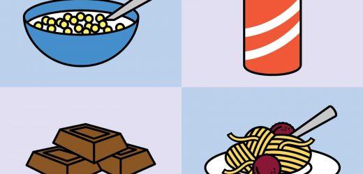 Menschlichen Darm Mikroben machen könnte verarbeitete Lebensmittel gesünder