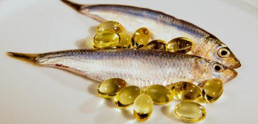 Gibt Es Wirklich keine Gesundheitlichen Vorteile von Fischöl?