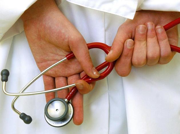 So unterschiedlich behandeln deutsche Ärzte