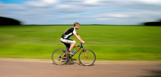 Radfahren ist sicherer mit mehr Radfahrer auf der Straße, aber die Verletzungen sind auf dem Vormarsch, Studie findet