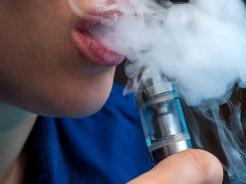Bill aims to limit Nikotin in E-Zigarette Produkte