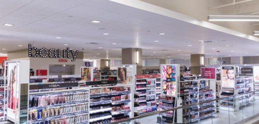 CVS Rollt sich Aus Modernisierten Beauty-Abteilung, Debüts Glamsquads Masse Produktlinie