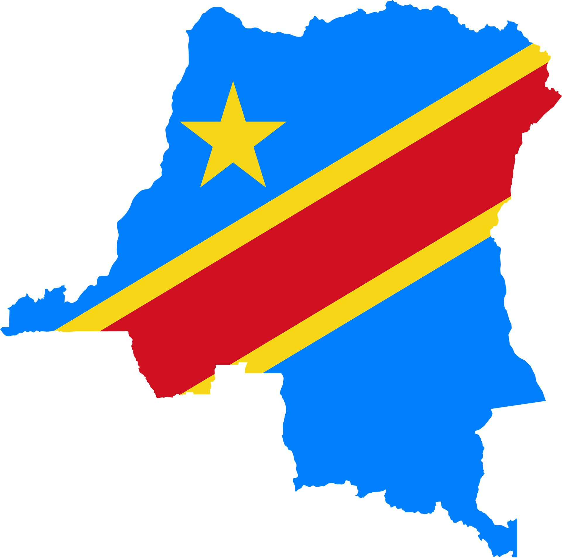 Masern-Ausbruch tötet mehr als 4.000 im Kongo in diesem Jahr