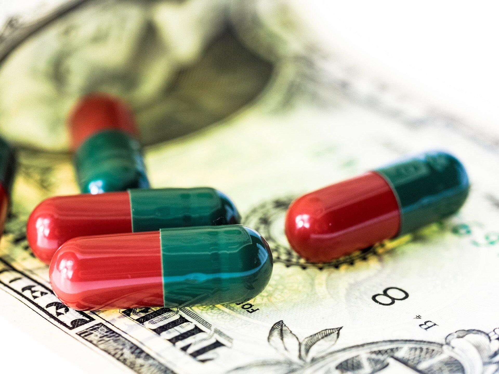 Forschung in state drug pricing-Gesetze findet keine Verbesserung der Transparenz