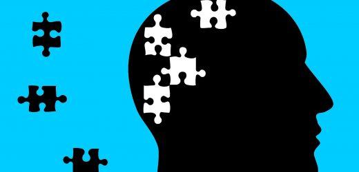 Die Lebenserwartung zugeordnet für Menschen mit psychischen Erkrankungen