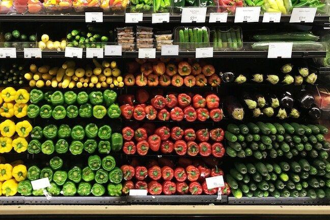 Studie findet Stadt convenience-stores erhöhte sich gesunde Lebensmittel Optionen, die Verbesserung des Zugangs in Gebieten mit niedrigem Einkommen