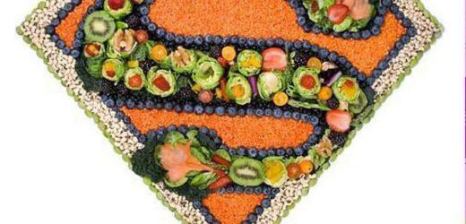 Experten-Ernährungswissenschaftler Empfehlen Diese Superfoods Für Eine Schöne Haut