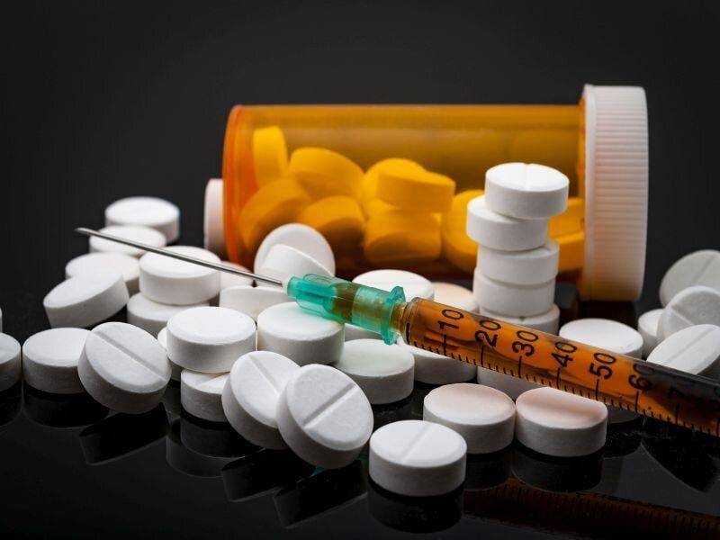 USPSTF findet Beweise fehlen, um zu verhindern, dass der illegale Drogenkonsum in der Jugend