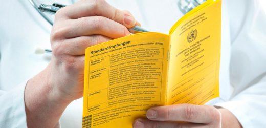 Masern: Bundestag beschließt Impfpflicht