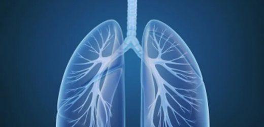 Kardiorespiratorischen fitness verbessern können Lungenkrebs-Ergebnisse